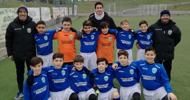 Real Mairano Pievidizio