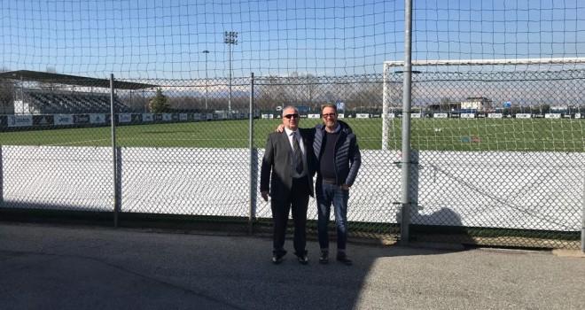 La Biellese ospite a Vinovo per un match di gran classe
