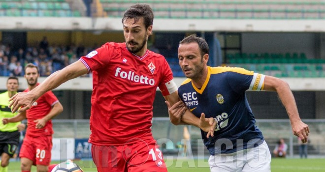Calcio italiano sotto shock: morto Astori, capitano della Fiorentina