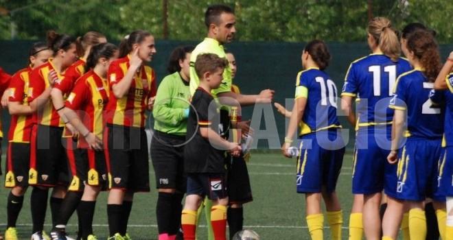 VIDEO - Sant'Egidio - Le Streghe: una sfida che vale l'intero torneo