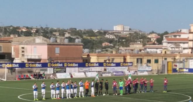 Sporting Eubea: si pensa al futuro, largo alla Juniores