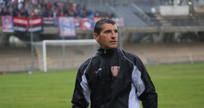 Campobasso: esonerato Foglia Manzillo. In serata il nuovo allenatore