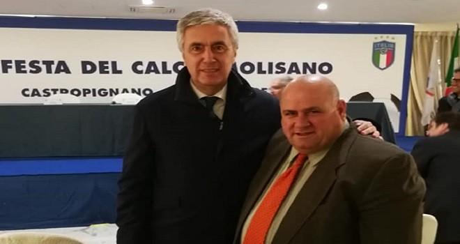 """Comprensorio V, Grieco lascia la panchina: """"Dimissioni irrevocabili"""""""