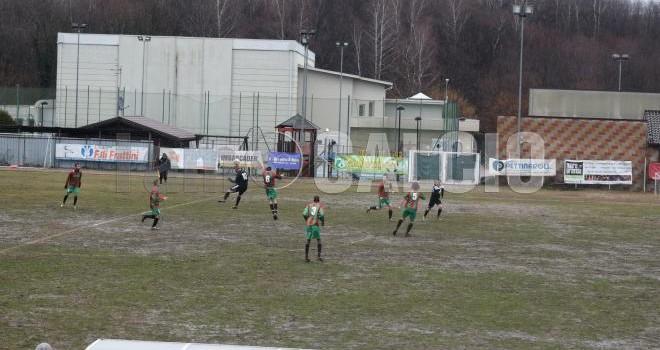 San Maurizio, tre gol per giocarsi la promozione