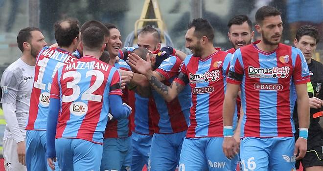 Catania: Playoff serie C, adesso tocca ai rossazzurri!