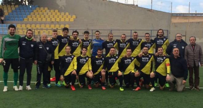 La squadra del Campobello