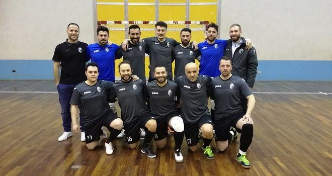C5. Serie D. Gir. Oro. Campana sconfitta in casa dal CUS Caserta