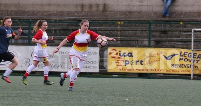 G. Asta, Benevento Le Streghe