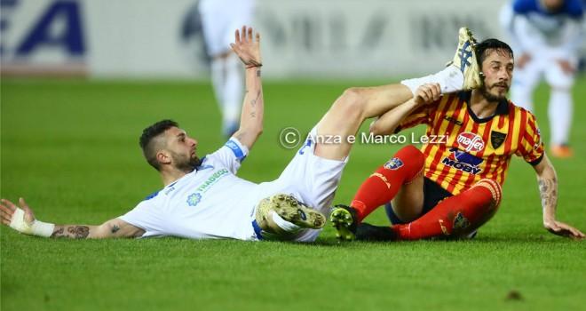 Lecce - Matera termina 0-0: buon pari per i ragazzi di mister Auteri