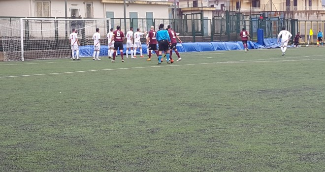Foto: Alfaterna Calcio