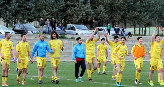 La Salvemini mette la quinta: 2-0 al Real Foggia