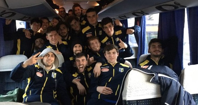 Cerignola o Potenza sfideranno il San Donato Tavarnelle in semifinale