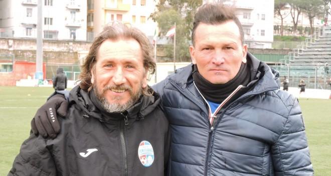 """Pomigliano, Nappi: """"Punto prezioso. Pronti per altre sette battaglie"""""""