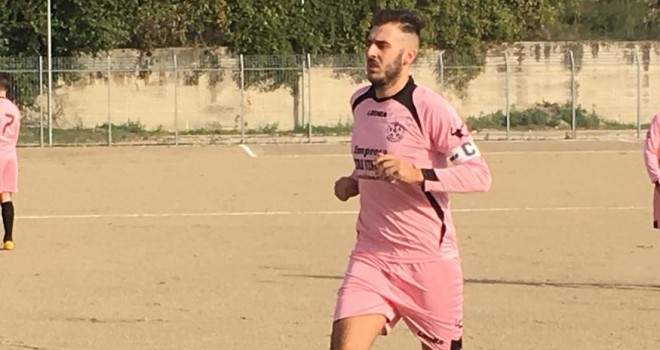 M. Massaro, Club Amici di Luzzano