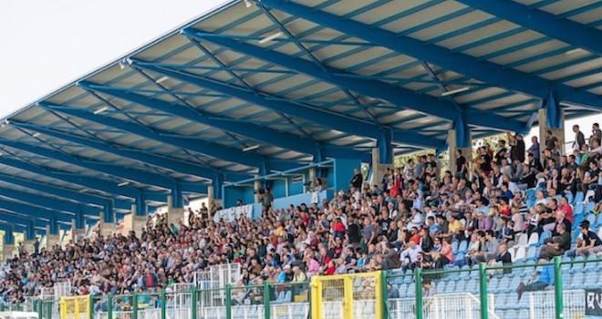Giana Erminio, la prevendita della gara con il Livorno