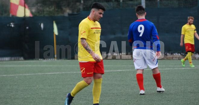 P. Romano, Castelpoto