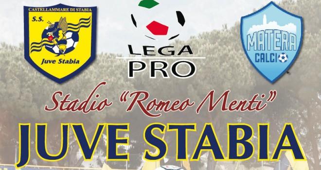 Juve Stabia-Matera, altro scontro diretto per le vespe: info e prezzi