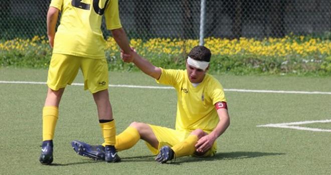 TdR - Il Veneto vince 1-0, La Rapp Allievi saluta il torneo
