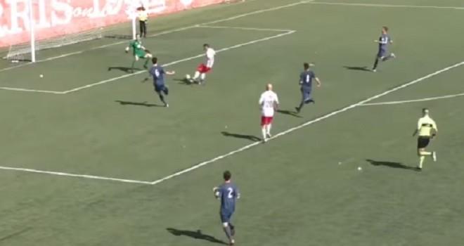 VIDEO - Serie D girone H 29ª giornata Top Ten gol a cura di Hemozioni