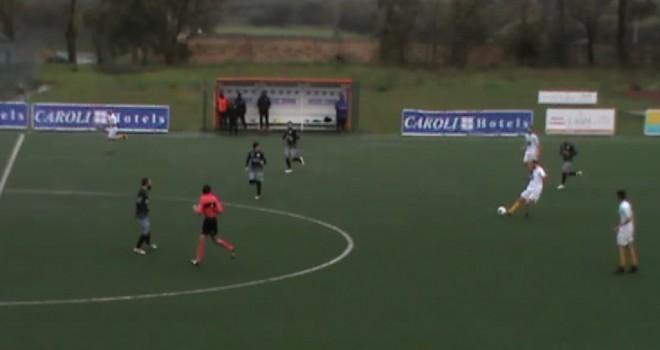 VIDEO - Gli highlights di C. di Leuca-Racale a cura di Radio del Capo