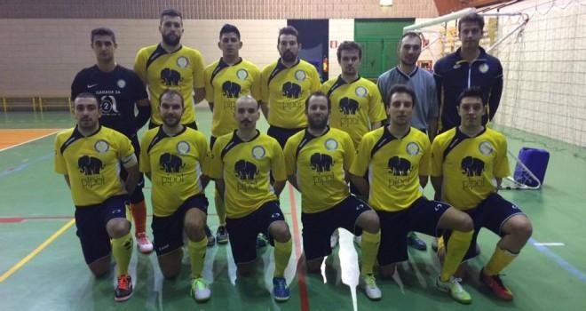 Serie C2 girone B, il Polpenazze torna a vincere: 4-1 alla Meneghina