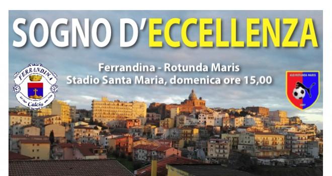 """""""Una poltrona per due"""": Ferrandina - Rotunda Maris vale l'Eccellenza"""