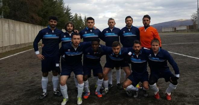 Recuperi, il 31 Marzo si gioca Sporting Abriola - Elettra Marconia