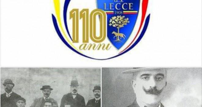 110 di Lecce: gli auguri dell'Asd Sporting Club Lecce
