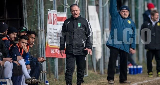 Castelnuovo sarà allenatore a Vogogna