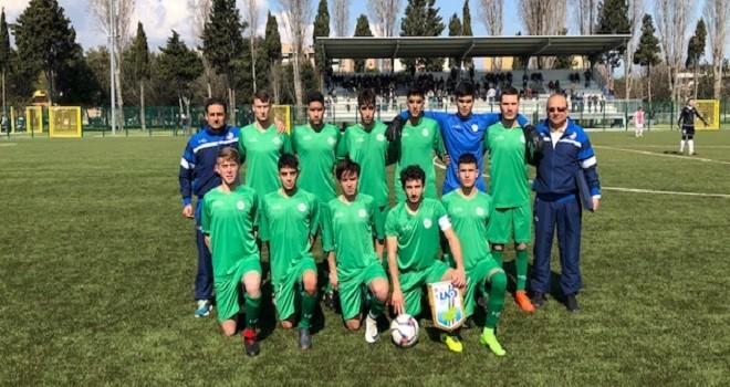 TDR: Allievi sconfitti ed eliminati. Il Veneto passa 2-0