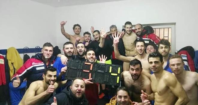 La Sanmaurese conquista la finale di Coppa: Torrese ancora k.o.