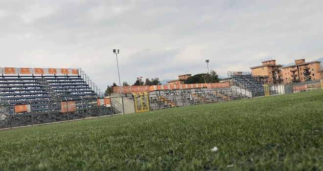 Nola, corsa playoff: sarà Giornata Bianconera contro il Cervinara