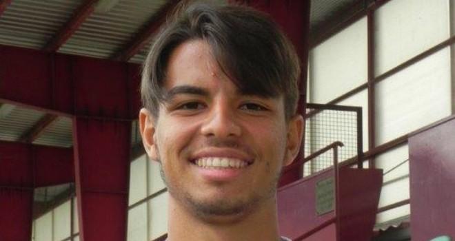 Daniele Ferrandino