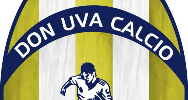 Don Uva: tre punti salvezza contro il Bitetto. Decide Amoroso
