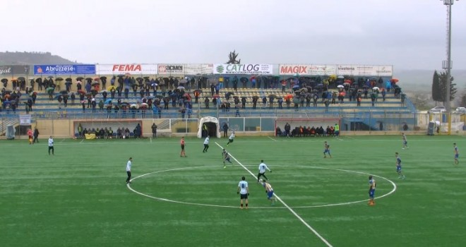 Stadio Vicino