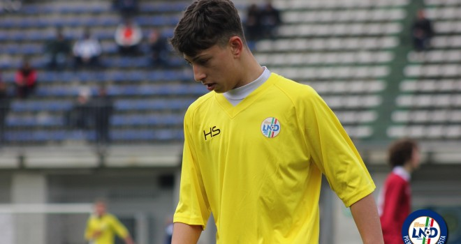 TdR - I Giovanissimi si fermano in semifinale: la Sicilia rimonta 2-1