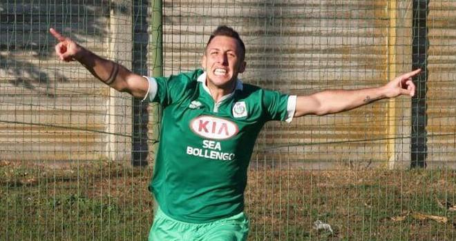 Classifica marcatori Promo B: D'Agostino, attacco al 2° posto