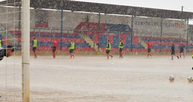 Novoli-Atletico Aradeo: rischio rinvio per la gara