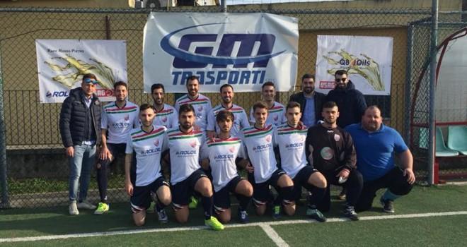 Calcio a 5/D. Il punto della situazione nei gironi Oro ed Argento