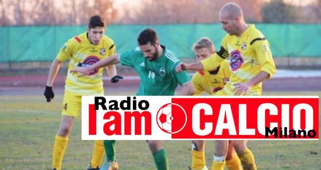 Castanese, Luca Pettinicchio su Radio IamCALCIO Milano