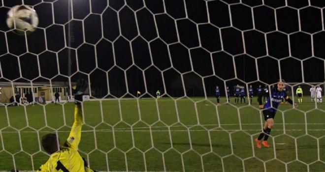 Torneo di Viareggio: Pro Vercelli fuori ai rigori, Inter ai quarti!