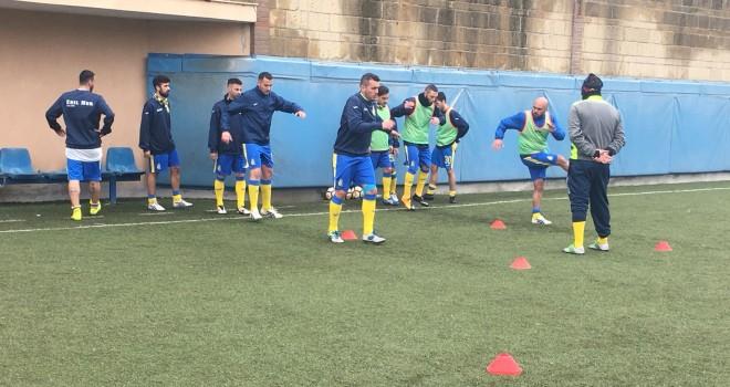 Boys Pianurese-Edilmer Cardito 1-1, i locali frenano la capolista