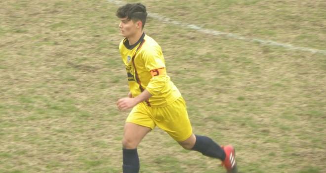 Sancolombano, Martiri in campo nel 5-1 dell'Inter alla Rappresentativa