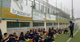 VIDEO - I calciatori del Monte di Procida, un'annata di emozioni