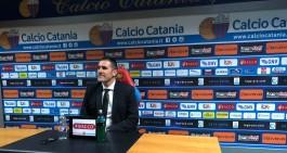"""Lucarelli: """"Sono contento dell'approccio, adesso dobbiamo gestirci"""""""