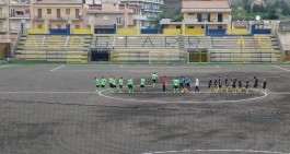 Fcd Giarre-Pedara 1-0: Gialloblu promossi in Prima categoria