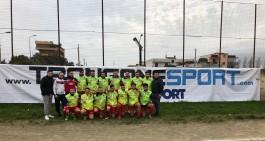 """Barca Club Afragola vs Atletico Baiano al 1° Memorial """"M. Ferone"""""""