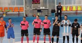 """Calcio a 5/B. Tonfo Sandro Abate, il Marigliano ad un passo dalla """"A"""""""