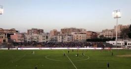 Leonzio-Catania: le formazioni ufficiali del match