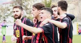 Coppa Italia. Il Taranto non sfonda, il Sorrento punge e si qualifica
